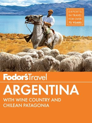 cover image of Fodor's Argentina