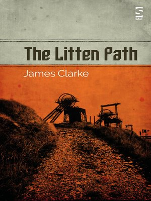 cover image of The Litten Path