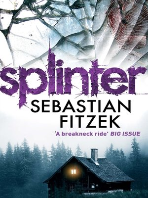 cover image of Splinter