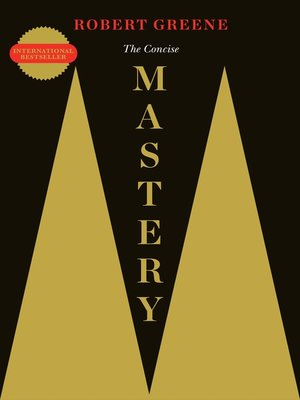 cover image of The Concise Mastery