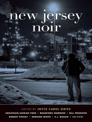cover image of New Jersey Noir