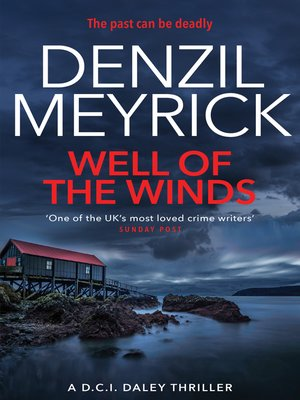 cover image of Well of the Winds