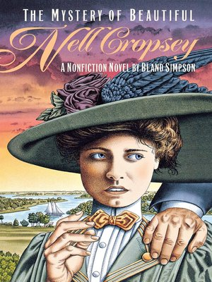 cover image of The Mystery of Beautiful Nell Cropsey