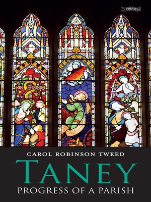 cover image of Taney