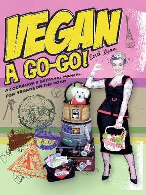 cover image of Vegan à Go-Go!