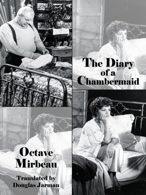 cover image of The Diary of a Chambermaid
