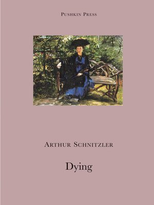 cover image of Dying