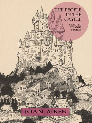 cover image of The People in the Castle