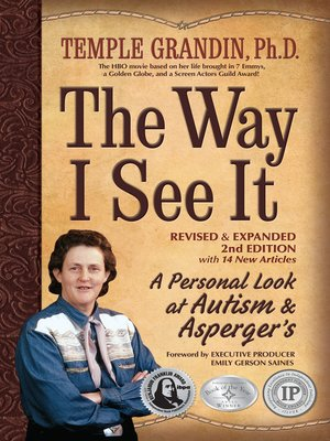 cover image of The Way I See It, Revised and Expanded