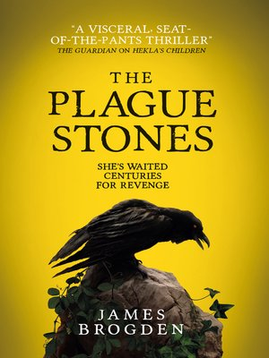 cover image of The Plague Stones