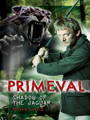 cover image of Shadow of the Jaguar