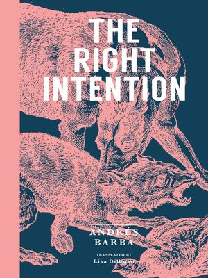 cover image of The Right Intention