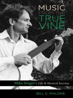 cover image of Music from the True Vine