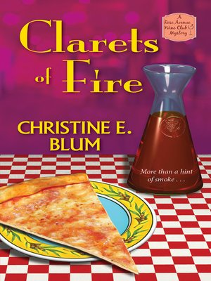 cover image of Clarets of Fire