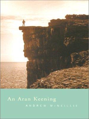 cover image of An Aran Keening