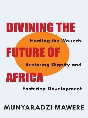 cover image of Divining the Future of Africa