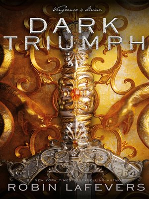 cover image of Dark Triumph