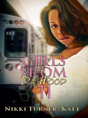 cover image of Girls from da Hood 11