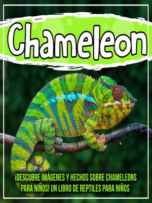 cover image of Chameleon