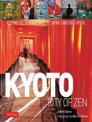 cover image of Kyoto City of Zen