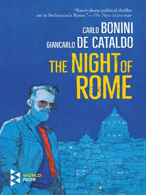 cover image of The Night of Rome