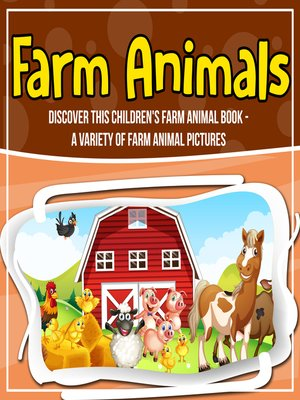 cover image of Farm Animals