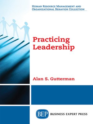 cover image of Practicing Leadership