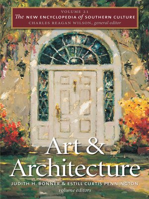 cover image of Volume 21: Art and Architecture