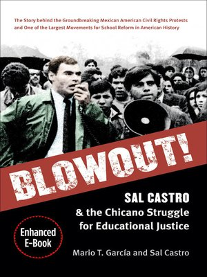cover image of Blowout!