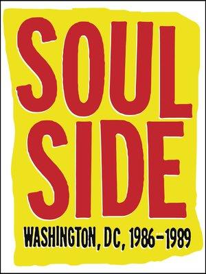 cover image of Soulside