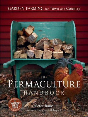 cover image of The Permaculture Handbook