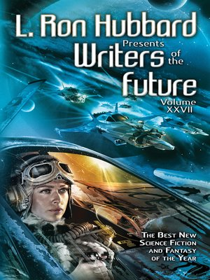 cover image of Writers of the Future, Volume 27