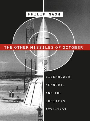 cover image of The Other Missiles of October