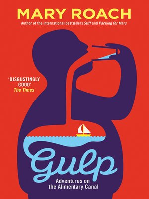 cover image of Gulp