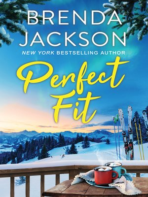 cover image of Perfect Fit