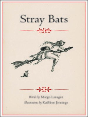 cover image of Stray Bats