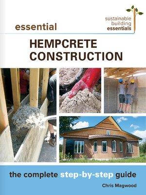cover image of Essential Hempcrete Construction