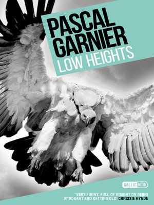 cover image of Low Heights
