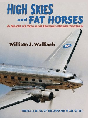 cover image of High Skies and Fat Horses