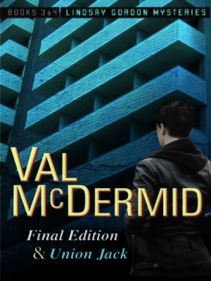 cover image of Final Edition and Union Jack