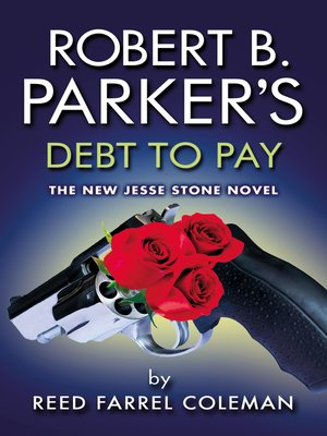 cover image of Robert B. Parker's Debt to Pay