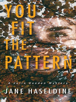 cover image of You Fit the Pattern