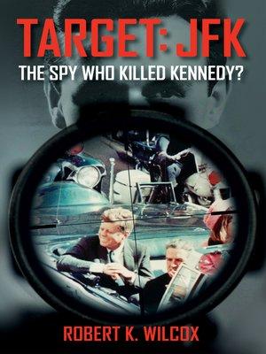 cover image of Target JFK
