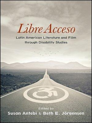 cover image of Libre Acceso
