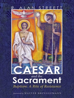 cover image of Caesar and the Sacrament