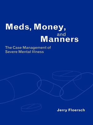 cover image of Meds, Money, and Manners