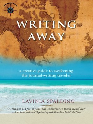 cover image of Writing Away