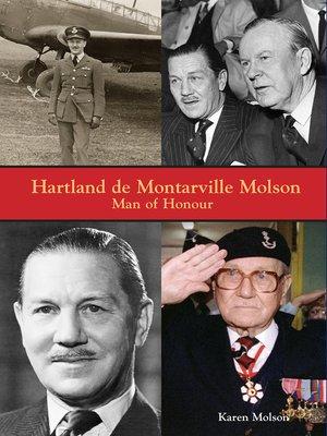 cover image of Hartland de Montarville Molson
