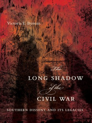 cover image of The Long Shadow of the Civil War