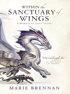 cover image of Within the Sanctuary of Wings